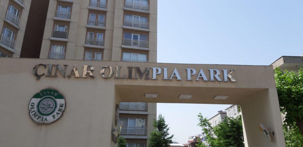 Çınar Olimpia Park