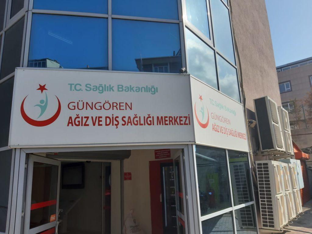 Güngören Ağız ve Diş Sağlığı Merkezi 2