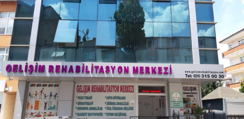 Gelişim Rehabilitasyon Merkezi