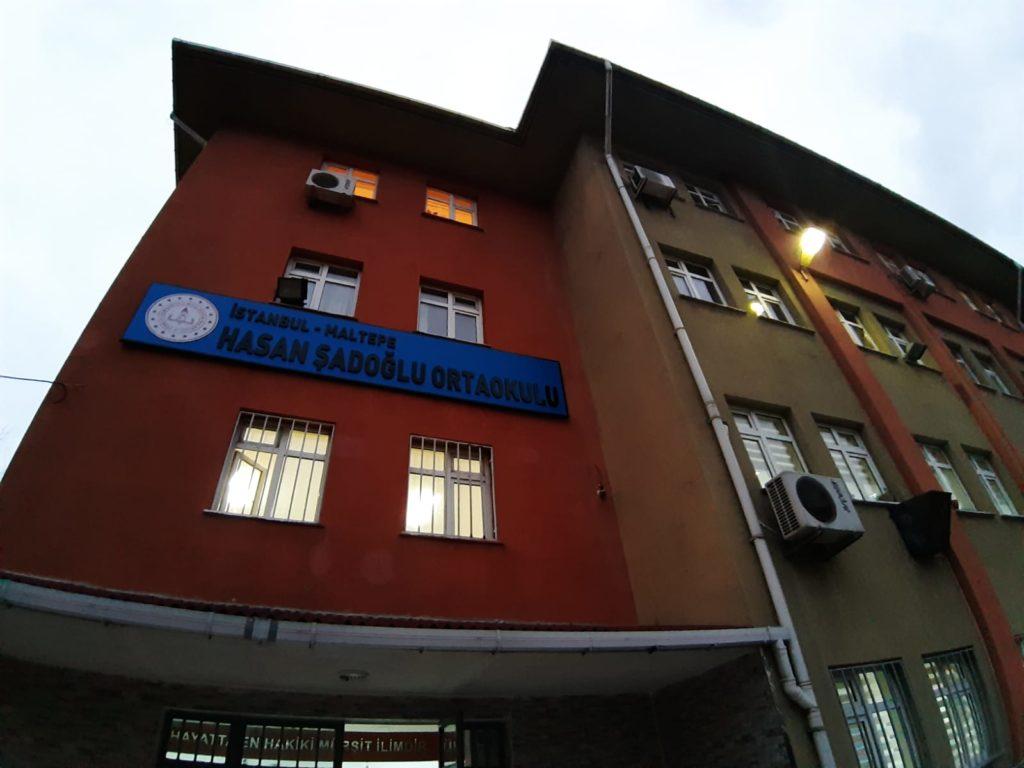 Hasan Şadoğlu Ortaokulu