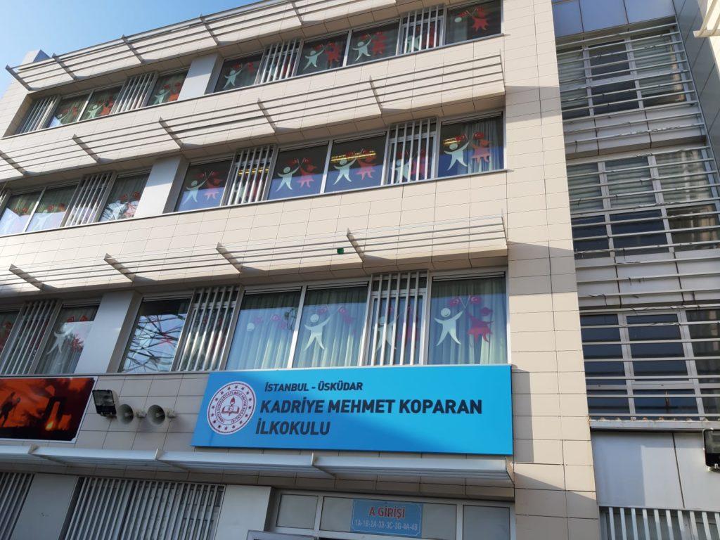 Kadriye Mehmet Koparan İlkokulu