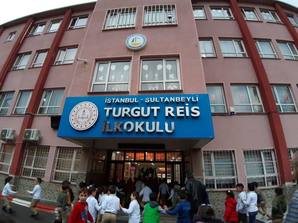 Turgut Reis İlkokulu